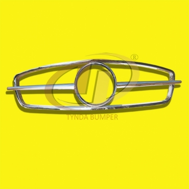Mercedes Grill W121 190SL 1955-1963 Stainless Steel Polished